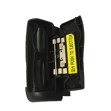 SD Memory Chamber Card Slot Door Cover Cap For Nikon D7100 D7200 Digital Camera New