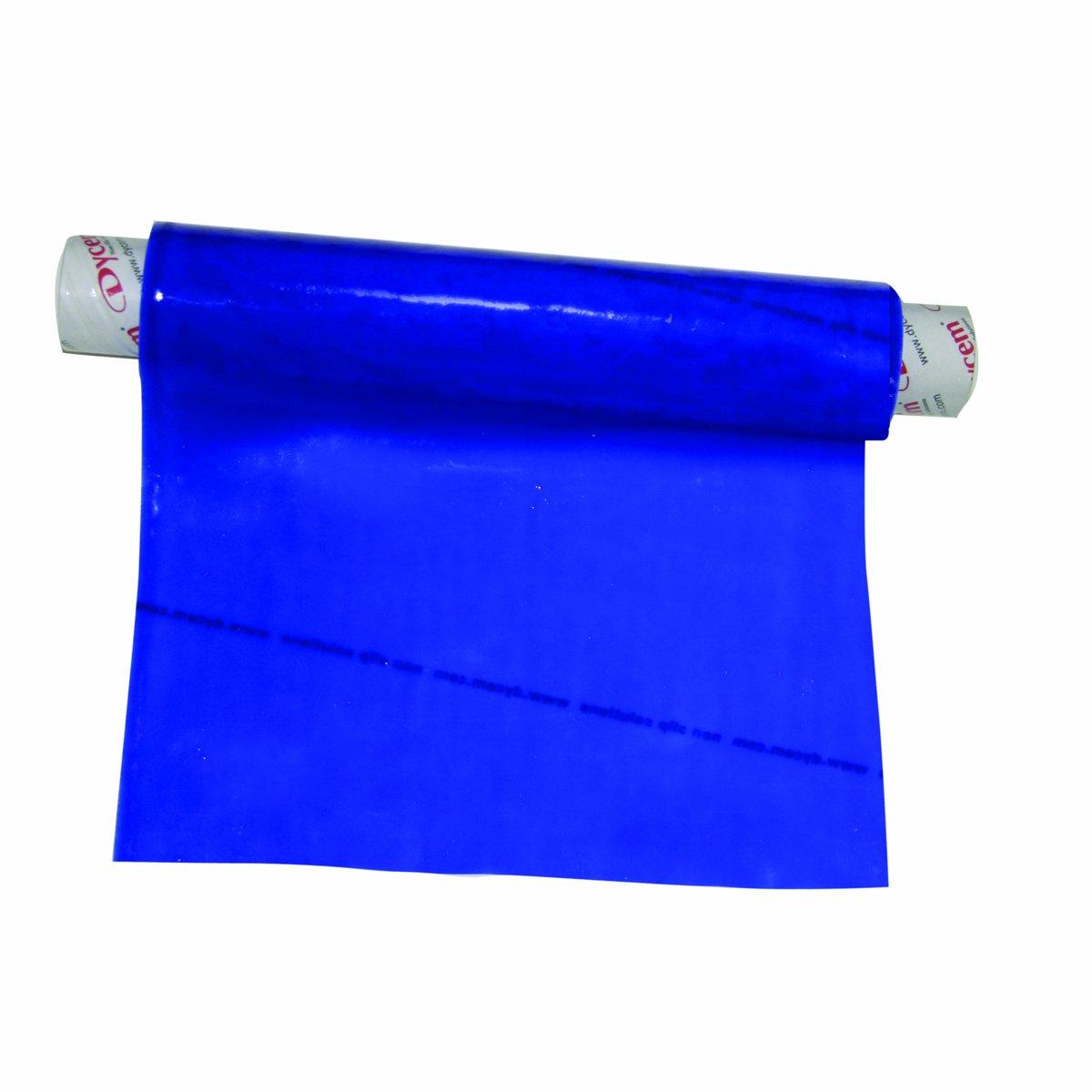 Amazon.com: Dycem Non-Slip Large Rectangle Mat(Color=Blue): Health ...