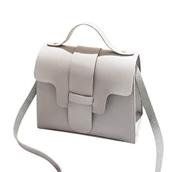 Amazon.com: Bolsas de mensajería para mujer Thenlian, bolso ...