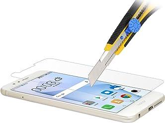 StilGut display protettivo in vetro temperato ultraresistente e invisibile per Huawei Honor 8 2 pezzi