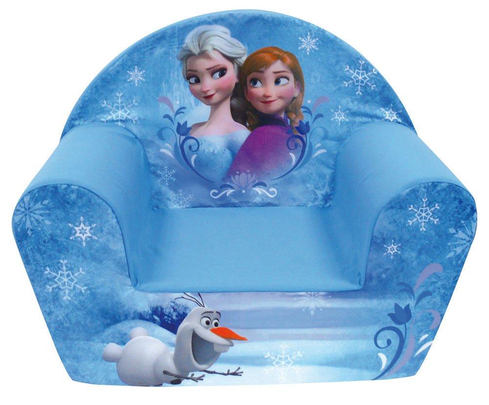 Fun House 712324–Frozen Club Children's Foam Armchair