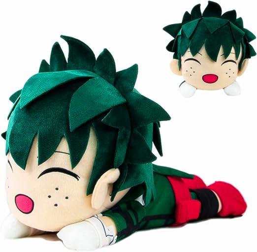 My Hero Academia Boku no hero Academia Bakugou Shoto Izuku Plush Toy Doll Gifts