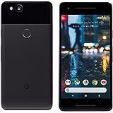 Google Pixel 2 64GB - Clearly White, Verizon 版0842776101174 64 GB 黑色