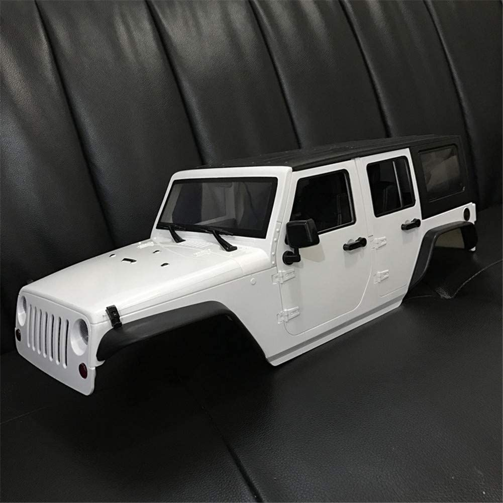 OUYAWEI - Carcasa para coche de 313 mm, sin montar, para Jeep ...