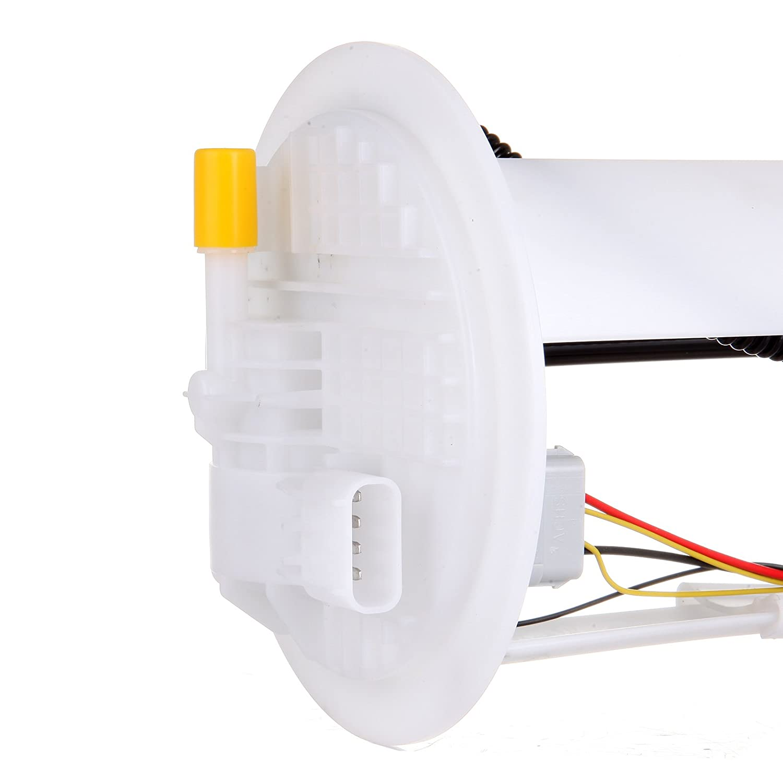 ECCPP Electric Fuel Pump Module Assembly w//Sending Unit Replacement for Jeep Liberty 2005 2006 2007 L4 2.4L V6 3.7L E7199M 053162-5211-1654091