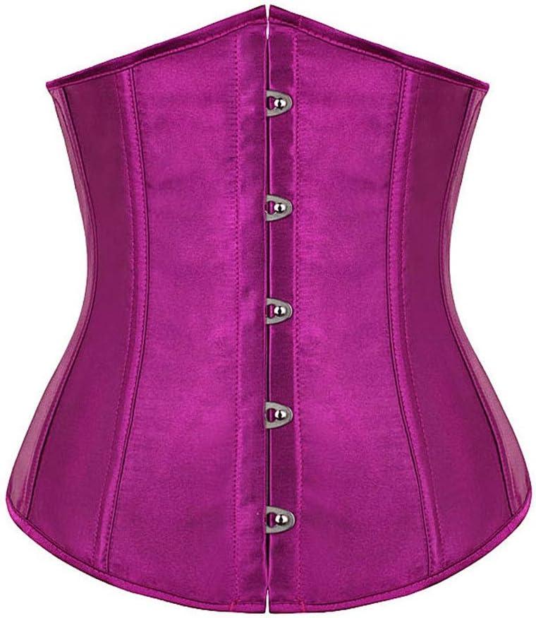 Solide Femmes Forme SolideForme Color : Purple, Size : 4XL
