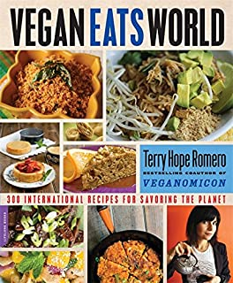 Viva vegan 200 authentic and fabulous recipes for latin food vegan eats world 300 international recipes for savoring the planet forumfinder Choice Image