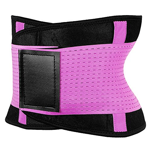 99ce1dd442 70%OFF MUKATU Women s Waist Trainer Girdle Slimming Cincher Workout Body  Shaper Belt