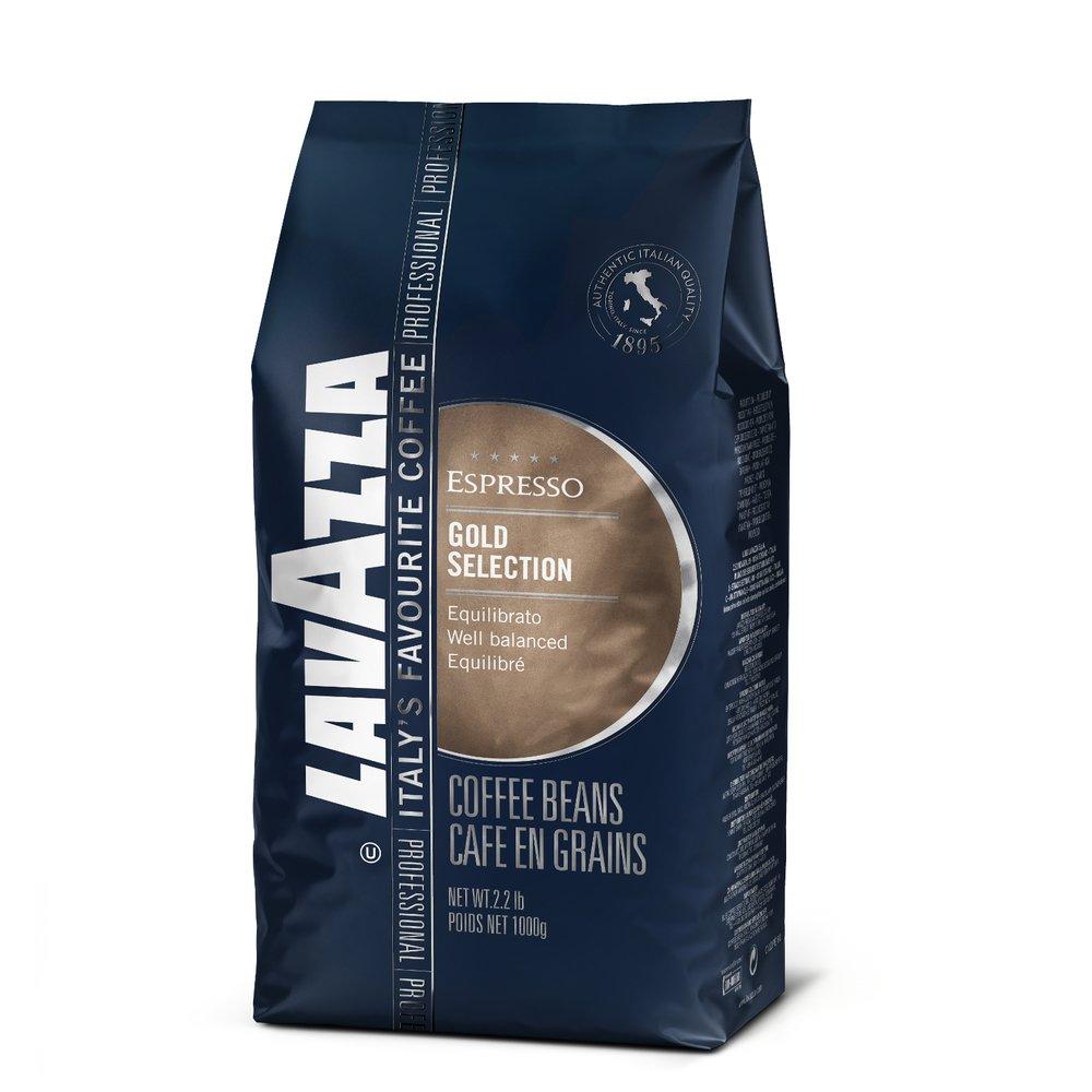 LaVazza Gold Selection 3 - 2.2LB Bags
