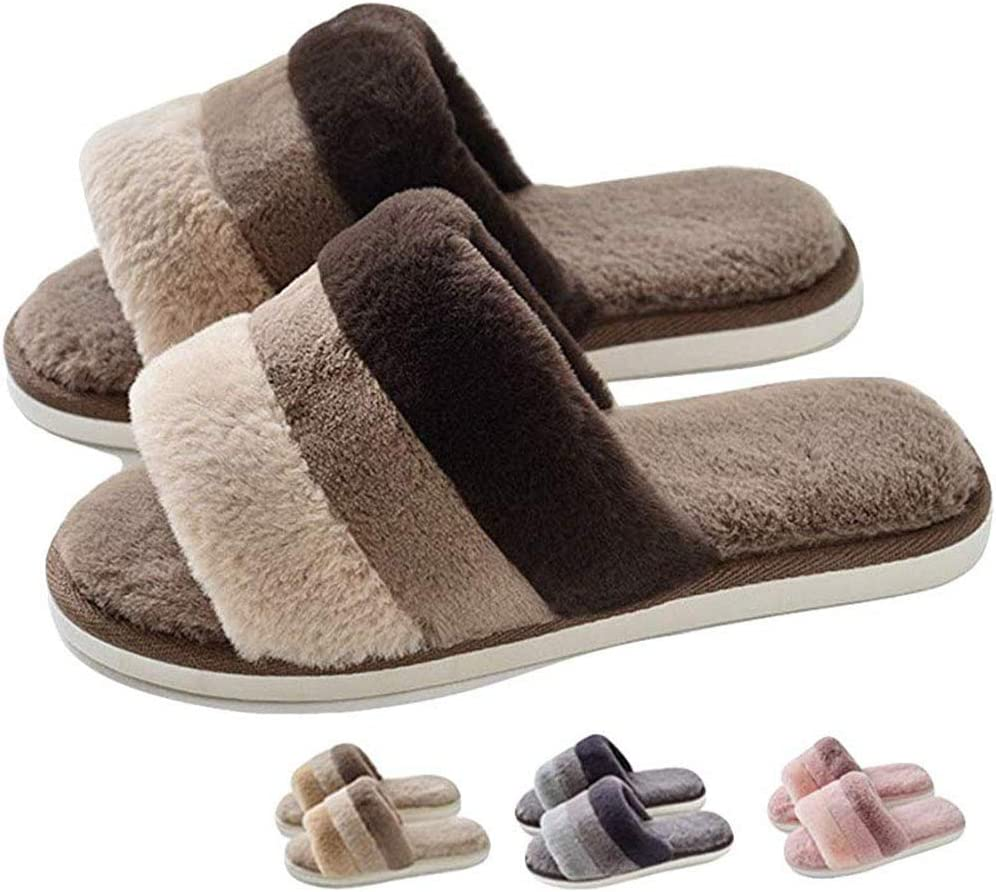 Amazon.com: YCKZZR Warm Slippers Unisex