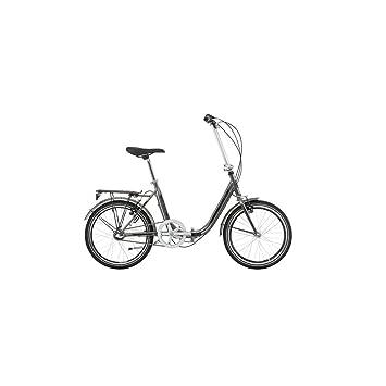 Bicicleta plegable Dax 20 Nexus 3