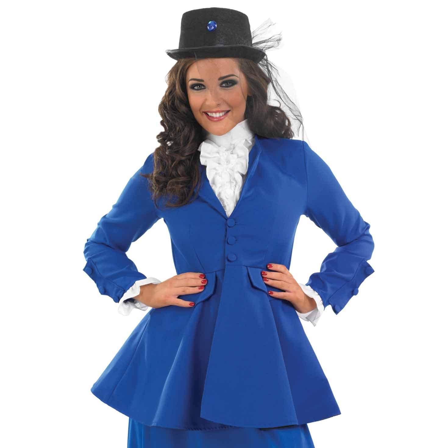 Fun Shack Costume Disfraz, Victorian Lady, Medium Womens ...
