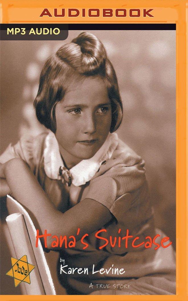 Download Hana's Suitcase: A True Story ebook