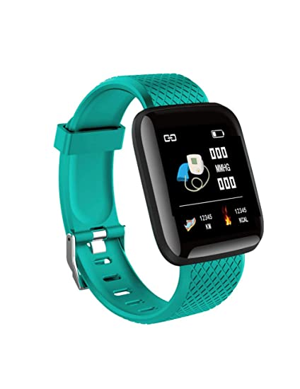 DZKQ Fashion Sport Smart Watch Mujeres Hombres Smartwatch ...