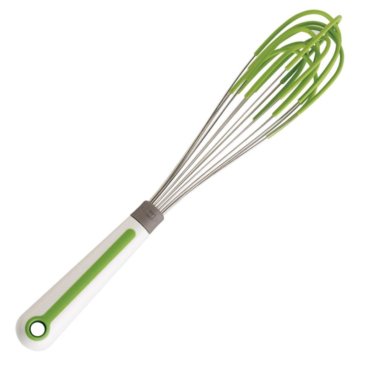 Chef'n FreshForce Silicone Whisk (12.75-Inch)