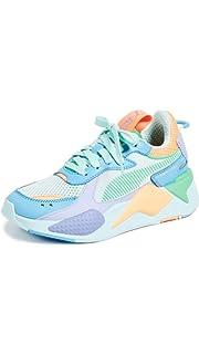 787d0b09ea5b PUMA Women s RS-X Colorblock Sneakers