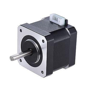Wenquan,Motor de Impresora 3D Mejor Calidad Hybird Motor Paso a ...