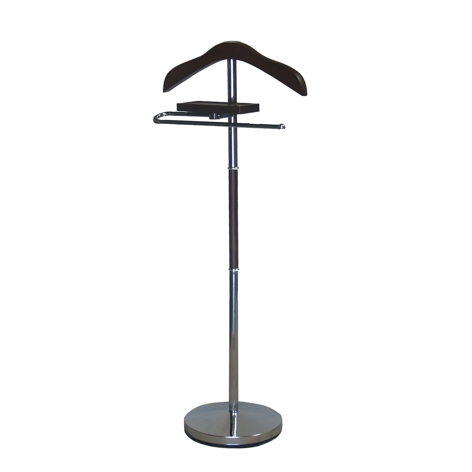 Proman Products VL17017 Oxford II Valet Stand