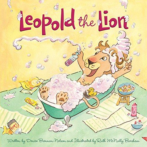 Leopold the Lion ()