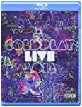 Coldplay: Live 2012 (2-Disc) [Blu-ray]