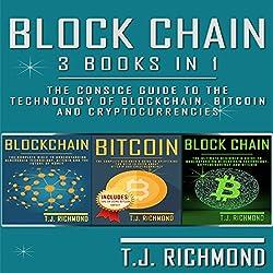 Blockchain: 3 Books in 1