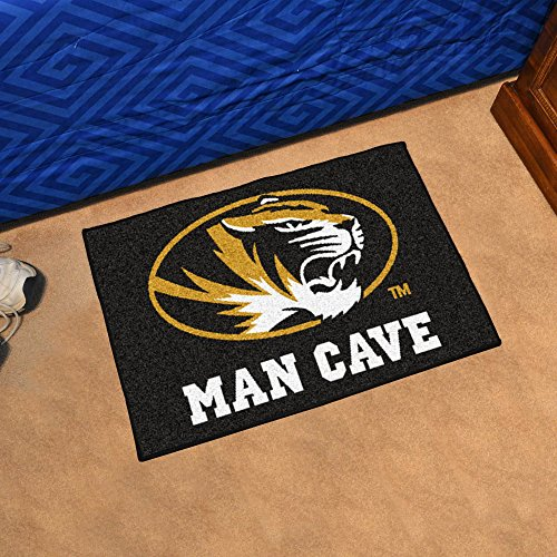 Man Cave Fulton Mo : Missouri tigers welcome mats price compare