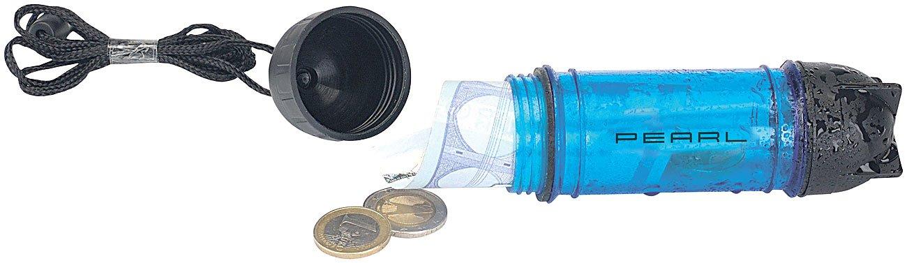 Wasserdichte Geldbörse
