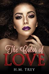 The Color of Love Paperback