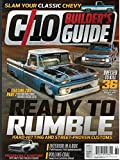 C/10 Builder's Guide Magazine Issue 10 Spring 2018