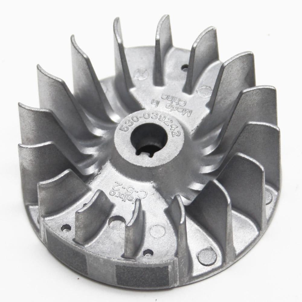 Husqvarna 530039242 desbrozadora Motor volante: Amazon.es ...