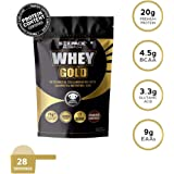 Six Pack Nutrition Whey Gold Choco Fantasy - 28 Servings