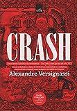 capa de Crash. Uma Breve História da Economia