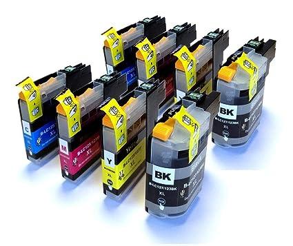 Badger Inks - Cartuchos de tinta compatibles con impresora ...