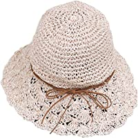 JUNGEN Verano Señoras Gorra Visera Tapa Señoras Sombrero