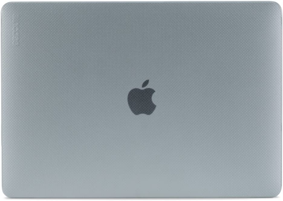 "Hardshell Case for MacBook Pro 13""- Thunderbolt (USB-C) - Clear"