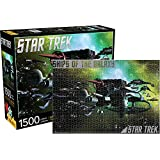 Star Trek- Ships of the Galaxy 1500 Pc Puzzle
