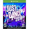 Just Dance 2018 Standard Edition for Xbox One