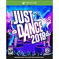 Just Dance 2018 Standard Edition for Xbox One by Ubisoft