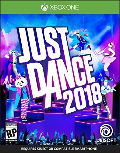 Just Dance 2018 - Xbox One