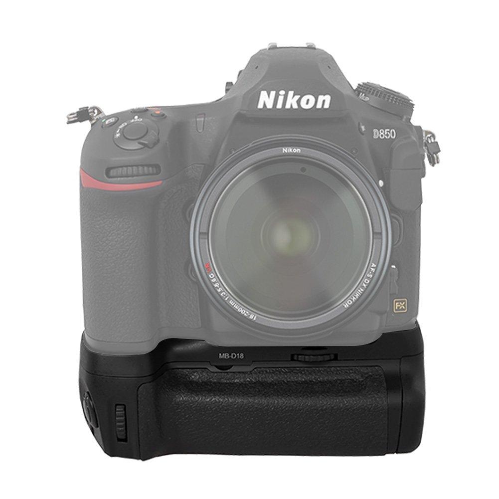 Pixel Vertax E21 Battery Grip for Canon EOS 6D Mark II Camera