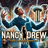 Nancy Drew: The Deadly Device (Mac) [Download]