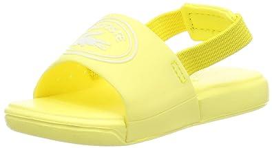 Bout Lacoste Enfant Sandales 1 Cui Ouvert 30 Mixte 119 L Slide BeWxrdoC