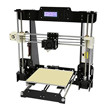 MING impresora 3d Prusa i3 Anet A8 220 x 220 x 240 mm DIY ...