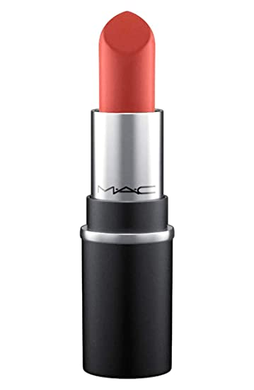 Amazon com : MAC Lipstick CHILI by M A C : Beauty