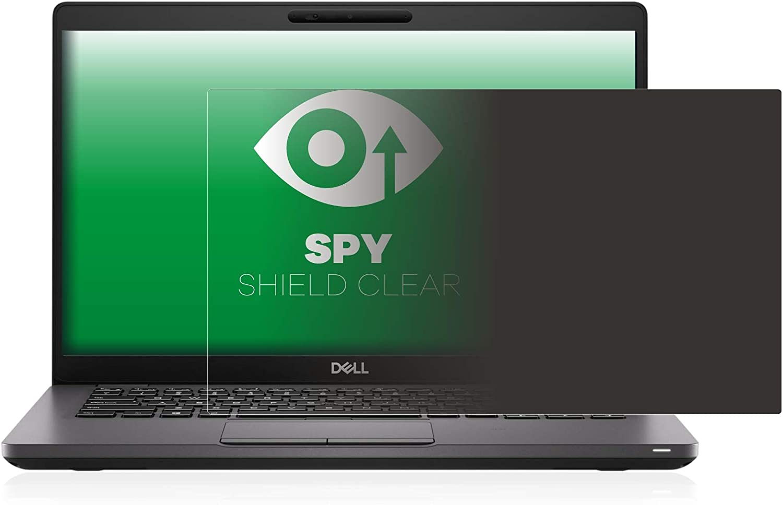 upscreen Anti-Spy Blickschutzfolie kompatibel mit Dell Latitude 5400 Privacy Screen Sichtschutz Displayschutz-Folie