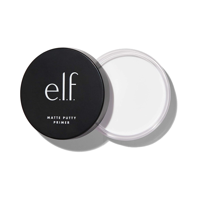 e.l.f. Cosmetics E.l.f Matte Putty Primer, Oil-free Formula, 0.74 Ounce, 0.74 Ounce