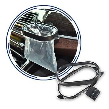 Amazon.com: cogeek cubeta de basura coche Organizador Bolsa ...