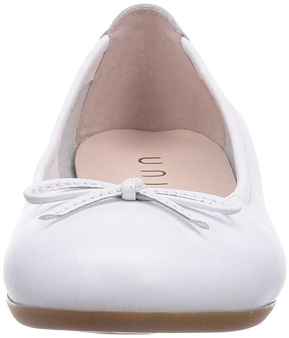 Unisa Cresy 15 Vi, Ballerines fille - Blanc (White), 32 EU: Amazon.fr:  Chaussures et Sacs