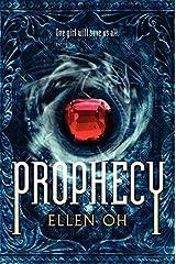 Prophecy by Ellen Oh(2013-12-31) Paperback