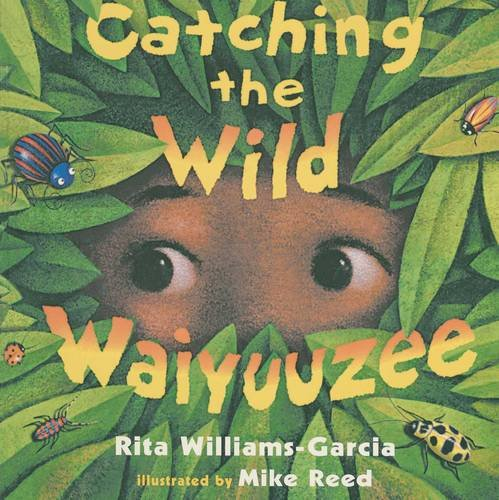 Catching the Wild Waiyuuzee pdf